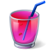 72x72px size png icon of Cocktail