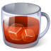 72x72px size png icon of Iced Tea