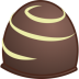 72x72px size png icon of chocolate