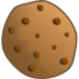 72x72px size png icon of cookie