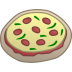 72x72px size png icon of pizza