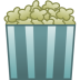 72x72px size png icon of pop corn
