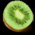 72x72px size png icon of kiwi