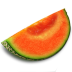 72x72px size png icon of melon