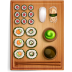 72x72px size png icon of sushi 2