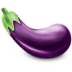 72x72px size png icon of Eggplant