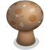 72x72px size png icon of mushroom