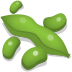 72x72px size png icon of soybeans