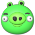 72x72px size png icon of Pig
