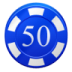 72x72px size png icon of Chip 50