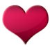 72x72px size png icon of Hearts