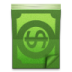 72x72px size png icon of Money