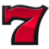 72x72px size png icon of Seven