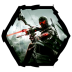 72x72px size png icon of Crysis 3 1