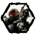 72x72px size png icon of Crysis 3 2