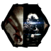 72x72px size png icon of Dead Space 3 1