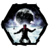 72x72px size png icon of Dead Space 3 3