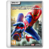72x72px size png icon of amazing spiderman