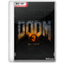 72x72px size png icon of doom 3 bgf