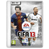 72x72px size png icon of fifa 13