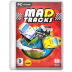 72x72px size png icon of mad tracks