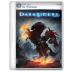 72x72px size png icon of Darksiders