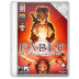 72x72px size png icon of Fable