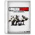 72x72px size png icon of Foreign Legion