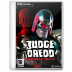72x72px size png icon of Judge Dredd