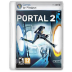 72x72px size png icon of Portal 2