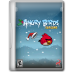 72x72px size png icon of Angry Birds Seasons