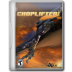 72x72px size png icon of Choplifter HD