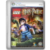 72x72px size png icon of LEGO Harry Potter Years 5 7