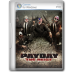 72x72px size png icon of Payday The Heist