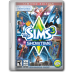 72x72px size png icon of The Sims 3 Showtime Limited Edition