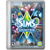 72x72px size png icon of The Sims 3 Showtime