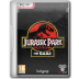 72x72px size png icon of Jurassic Park The Game