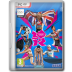 72x72px size png icon of London 2012 The Official Video Game of the Olympic Games