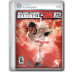 72x72px size png icon of Major League Baseball 2K12