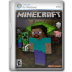 72x72px size png icon of Minecraft
