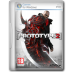 72x72px size png icon of Prototype 2
