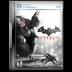 72x72px size png icon of Batman Arkham City