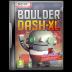 72x72px size png icon of Boulder Dash XL