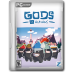 72x72px size png icon of Gods vs Humans
