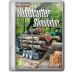 72x72px size png icon of Woodcutter Simulator