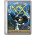 72x72px size png icon of Nox