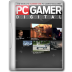 72x72px size png icon of PC Gamer Digital