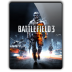 72x72px size png icon of Battlefield 3