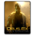 72x72px size png icon of Deus Ex Human Revolution