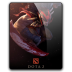72x72px size png icon of Dota2 Bloodseeker